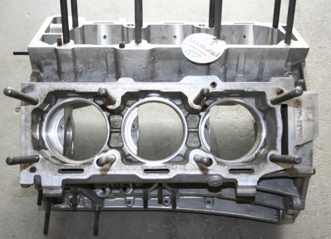 Img on Buick 3800 V6 Engine Exploded View Of A