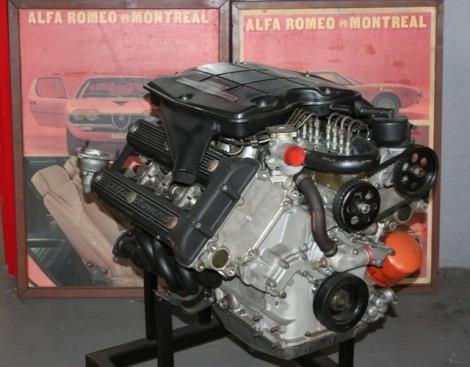 Montreal Motor