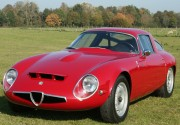 Alfa TZ1 Superb Recreation Sold foto
