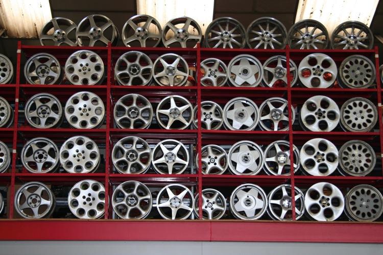 Velgen Zoek Onderdelen Van Lingen Alfa Parts