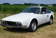 Junior Zagato 1600 foto